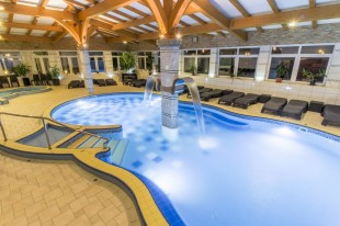 All Inclusive Szilveszter - Wellness